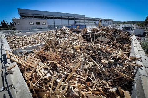 applique bois 3779 d 233 chets industriels valorisables pizzorno environnement