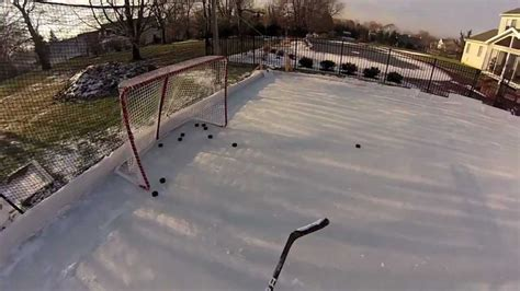 backyard ice rink ideas backyard ice rink 2013 outdoor furniture design and ideas