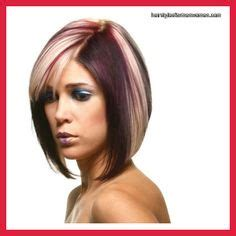 slimming hairstyles and color over 50 slimming hairstyles and color 50 1000 ideas about round
