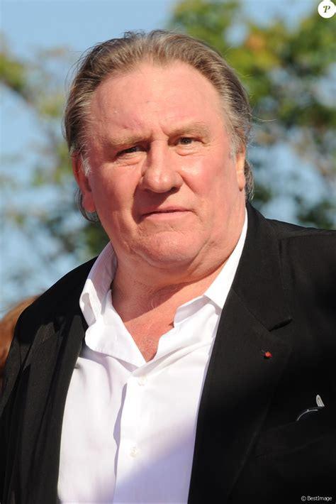 gérard depardieu g 233 rard depardieu face 224 harvey weinstein quot je te cr 232 ve