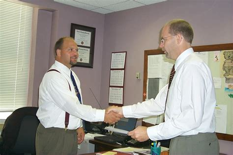 Us Probation Officer by U S Probation Office Western District Of Kentucky