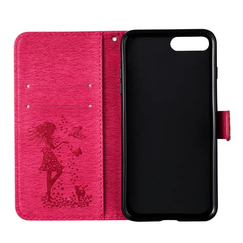 For Iphone 7 Flip Cover Wallet Stand Bling Glitt Limited for iphone 6s 7 plus wallet bling patterned leather flip stand cover ebay