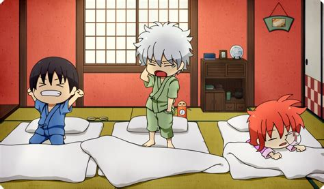 Futon Anime yorozuya 1632672 zerochan