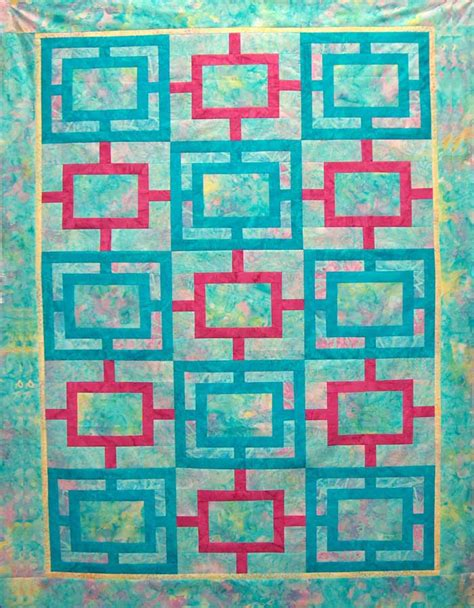 Easy Baby Quilt Blocks by Patchworks Quilting Patterns Quilt Shop