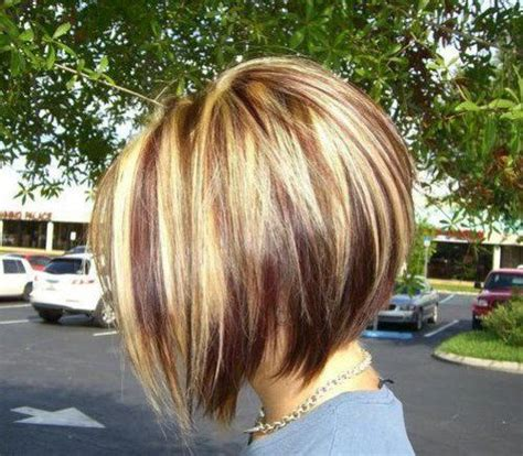 bob haircuts and color 2015 30 stacked a line bob haircuts you may like pretty designs
