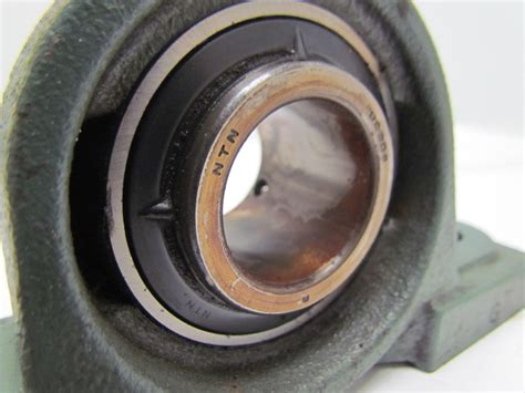 Pillow Block Bearing Ucfa 206 30mm Ntn ntn bearing p206j two bolt pillow block bearing 30mm bore ebay