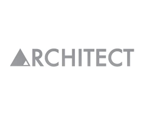design competition for logo of architect architect designed by joetwigg brandcrowd
