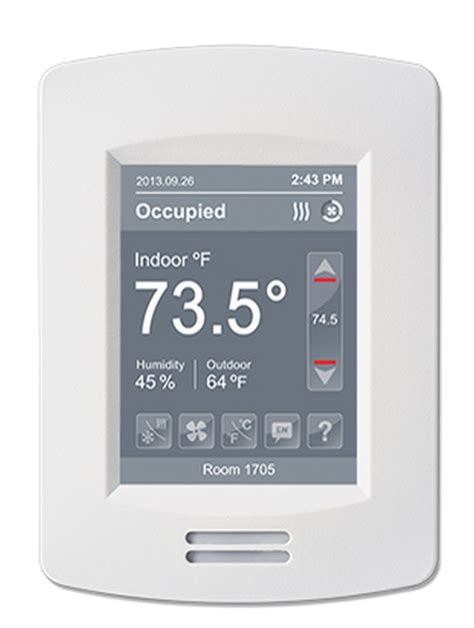 comfort controller vt8600 rooftop unit heat pump and indoor air quality