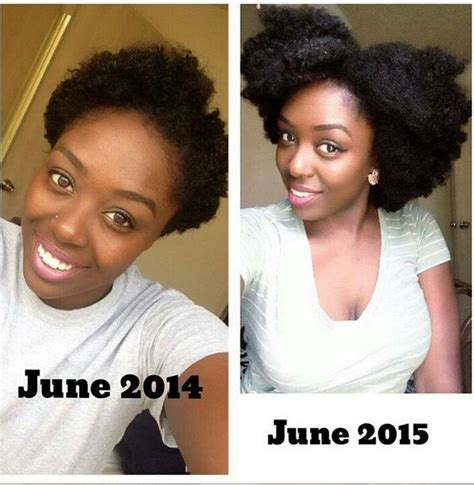 one year 4c hair 22 inspiring natural hair growth journeys bglh marketplace