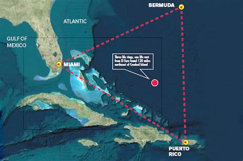 why do boats and planes disappear in the bermuda triangle bermuda triangle the ultimate secrets