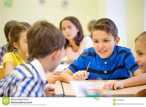 talking with tech solutions for children and adults who are nonverbal aac technology ipads and apps that improve lives books of school writing test in classroom stock photo