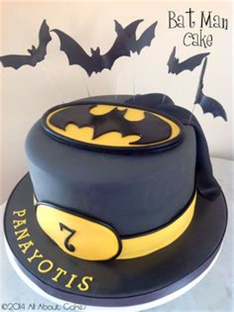 batman cakes images  pinterest   batman party batman birthday  batman