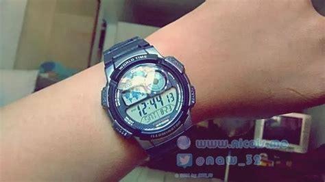 Casio Ae 1000w 1bvdf review jam tangan casio ae 1000w 1bvdf murah tapi tidak