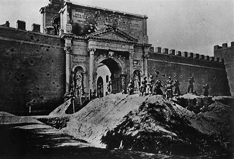 presa di porta pia circolo di roma dell uaar la storia della presa di porta pia