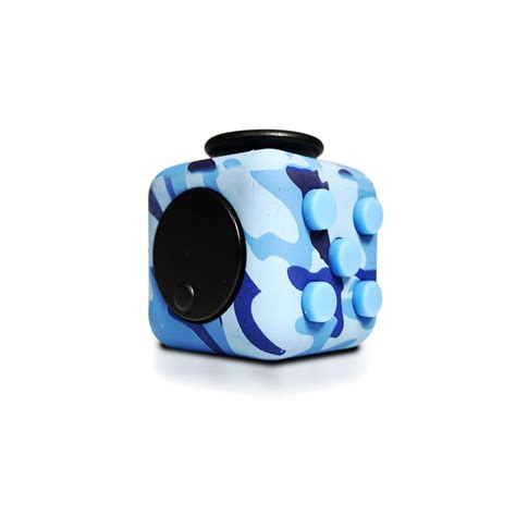 New Colors Fidget Cube Camo Premium Oem Fidget Toys Imp Limited fidget cube camo