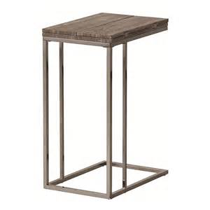 Accent End Table Accent Snack Table