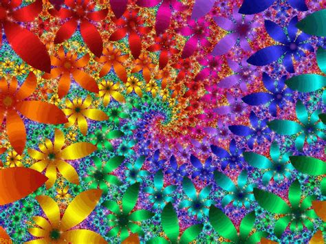 gif wallpaper ipod touch colored flower spiral gif colors pinterest spiral