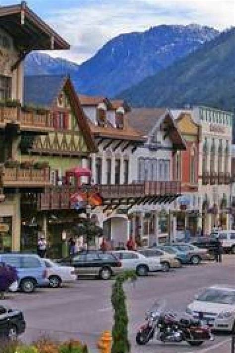 small town america the 12 cutest small towns in america washington lakes