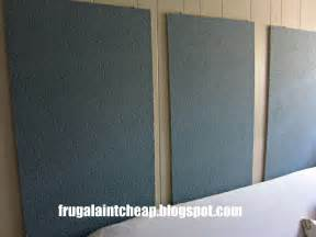 Soundproofing by Frugal Ain T Cheap Soundproofing A Room