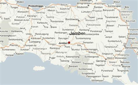 Jember Location Guide