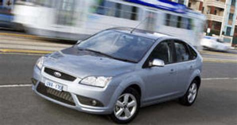 2007 Ford Focus Review ford focus 2007 review carsguide