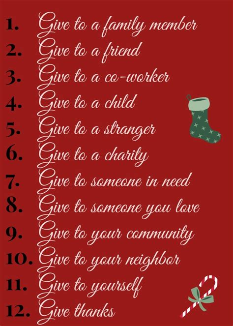12 days of giving christmas playlist sinful nutrition