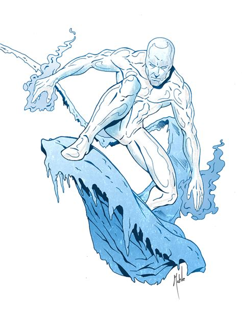 marvel iceman coloring pages iceman superhero wiki fandom powered by wikia