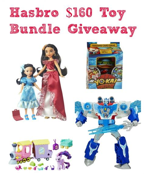 Toy Giveaways - hot brand new hasbro toys giveaway worth over 160 playlikehasbro classy mommy