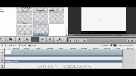 tutorial avs video editor bahasa indonesia شرح مونتاج دروس الفيديو ببرنامج avs video editor avi doovi