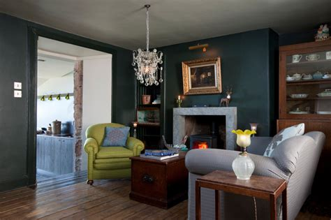 the livingroom edinburgh skerrie house anstruther scotland modern living room