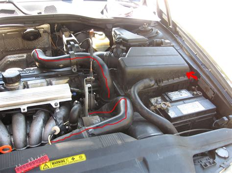 pcv system repair   volvo  cylinder volvo forums