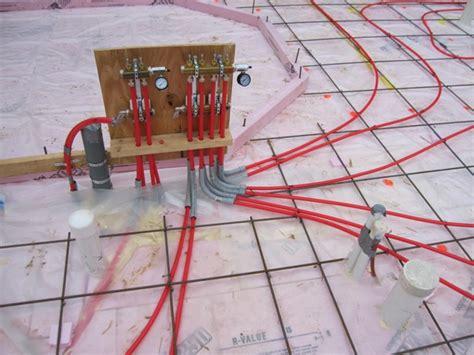 How Do Heated Floors Work by Brainright Radiant Floor Heating