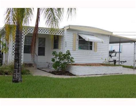 mobile homes seasonal rentals in venice florida w
