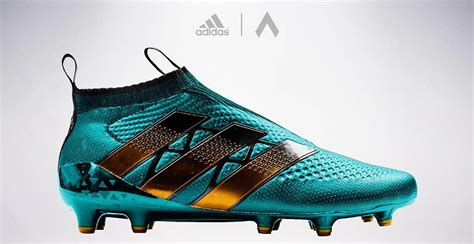 Adidas Laceless | 7 laceless adidas ace gti boots by settpace footy headlines