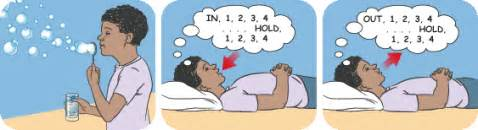 Bedtime relaxation for kids in pictures raising children network