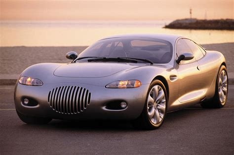 Chrysler Concepts top 10 chrysler concepts you may forgotten
