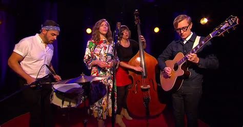 dive band lake dive performs on quot