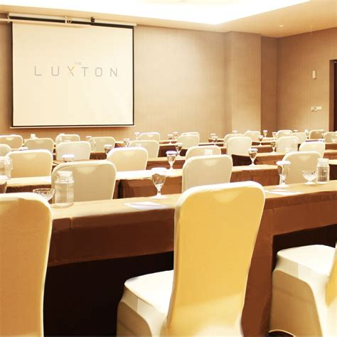 Wedding Package Luxton Bandung by 2017 March Archive The Luxton Hotel