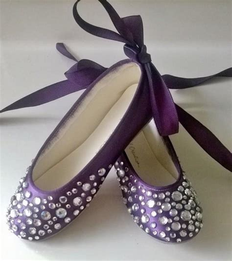flat wedding shoes with bling bling wedding shoes rhinestone ballerina flower