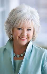Fine hairstyles for women over 50 picture of paula deen hairstyles