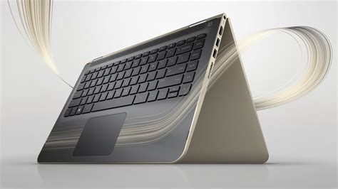 Hp Pavilion X360 Convertible 14 Ba004tx Gold hp s pavilion x360 affordable convertible comes in 15 inch version now the verge