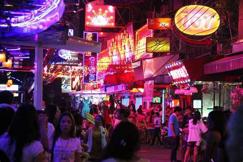 Sk Ii Di Bangkok cosa vedere e da fare a bangkok thailandia