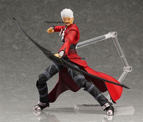 fate stay archer figma figure 223