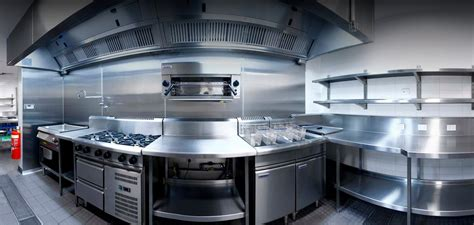 act stainless steel catering equipment