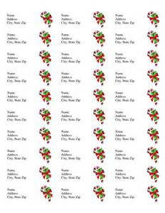 Free Mailing Label Templates 30 Per Sheet by Free Printable Labels Templates