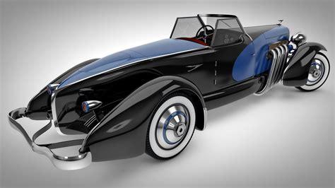 duesenberg speedster 1933 duesenberg sj boattail speedster by samcurry on