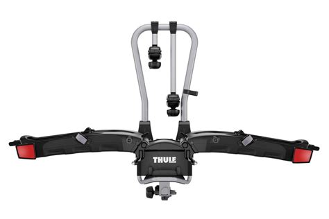 Thule 4 Bike Hitch Rack With Lock by Th9032