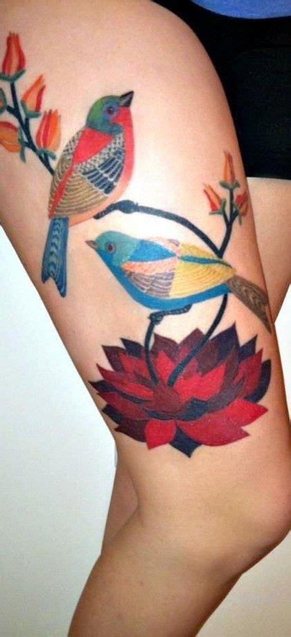 pinterest tattoo pin up colorful bird tattoo pin up ink pinterest