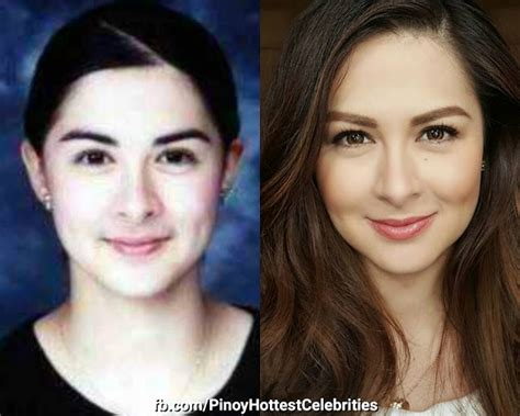 before and after looks of pinoy celebrities 10 25 16 pinoy showbiz photos