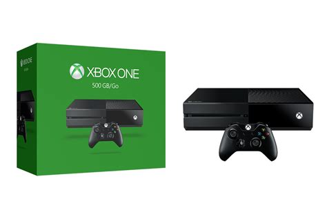 xbox one console microsoft consoles xbox one microsoft xbox one 500gb 4176693 darty